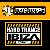 Hard Trance Ibiza, Vol. 1 - EP by Various Artists