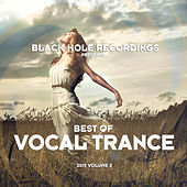 Black Hole Recordings presents Best of Vocal Trance 2015 Volume 2 by Various Artists