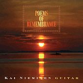 Poems of Remembrance by Kai Nieminen