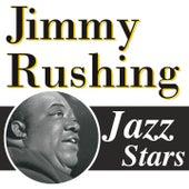 Jazz Stars von Jimmy Rushing