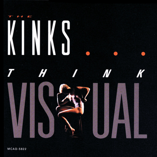 Think Visual by The Kinks