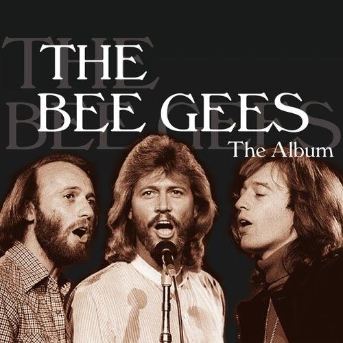 The Album von Bee Gees