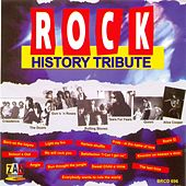 Rock History Tribute by Various Artists