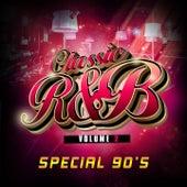 Classic R'n'B Special 90's, Vol. 2 von Various Artists