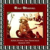 KSAN Studio, San Francisco,1971 (Remastered) [Live FM Radio Broadcasting] von Taj Mahal
