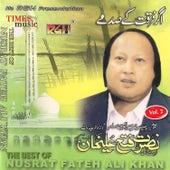 The Best of Nusrat Fateh Ali Khan, Vol. 2 von Nusrat Fateh Ali Khan