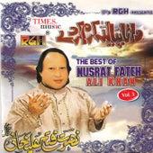 The Best of Nusrat Fateh Ali Khan, Vol. 3 by Nusrat Fateh Ali Khan