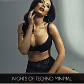 Nights Of Techno Minimal by Various Artists