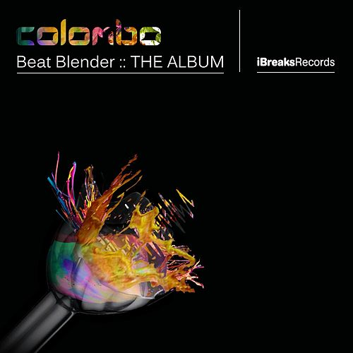 Beat Blender by Colombo
