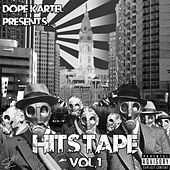HitsTape, Vol. 1 by Various Artists