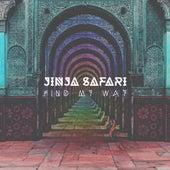 Find My Way by Jinja Safari