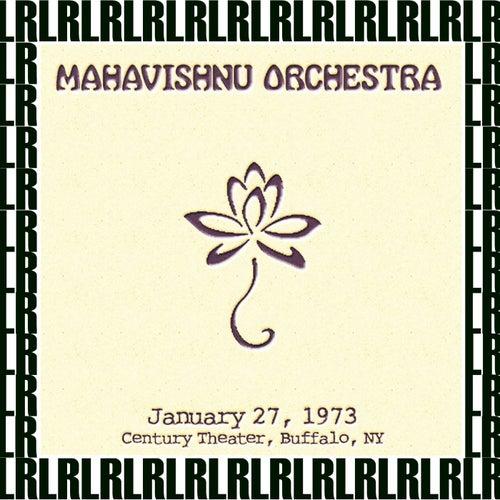Century Theater, Buffalo, New York, January 27th, 1973 (Remastered) [Live FM Radio Broadcasting] von The Mahavishnu Orchestra