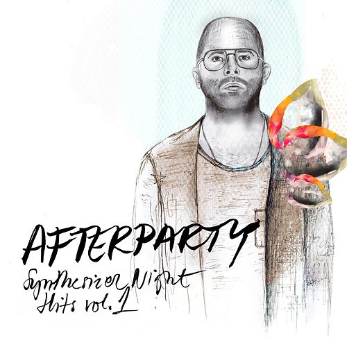 Synthesizer Night Hits, Vol.1 - EP by AfterpartY