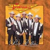 Por Ellas by Los Incomparables De Tijuana