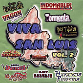 Viva San Luis, Vol. 2 by Various Artists