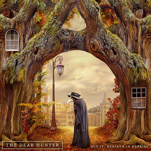 A Night on the Town by The Dear Hunter