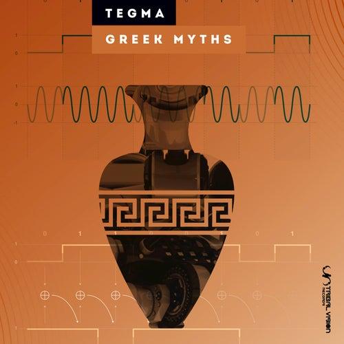 Greek Myths by Tegma