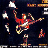 The Many Moods of Lee by Byron Lee & The Dragonaires
