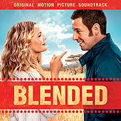 Blended: Original Motion Picture Soundtrack by Various Artists