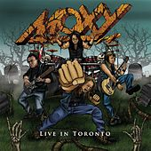 Live in Toronto by Moxy
