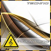 Techno Top Spring 2015 - EP by Various Artists