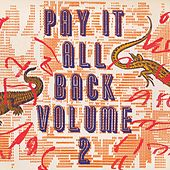 Pay It All Back Vol.2 by Various Artists