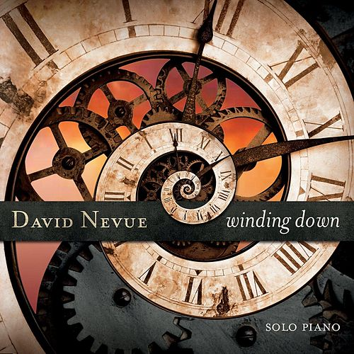Winding Down von David Nevue