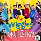 The Wiggles Meet the Orchestra! by The Wiggles