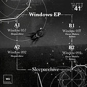 Windows EP by Sleeparchive