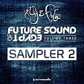 Future Sound Of Egypt, Vol. 3 - Sampler 2 by Various Artists