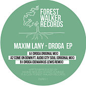 Droga EP by Maxim Lany