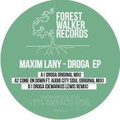Droga EP by Maxim Lany