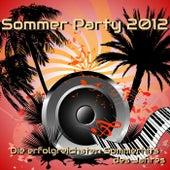 Sommer Party 2012 - Die erfolgreichsten Sommerhits des Jahres by Various Artists