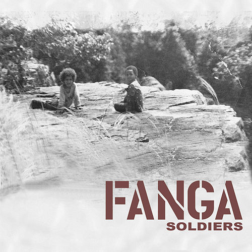 Soldiers by Fanga