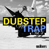 Dubstep vs Trap Vol. 4 by Various Artists