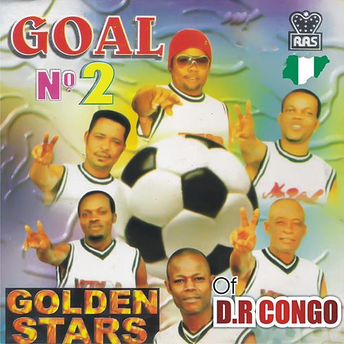 Goal No2 by Golden Stars