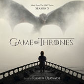 Game Of Thrones (Music from the HBO® Series) Season 5 by Ramin Djawadi