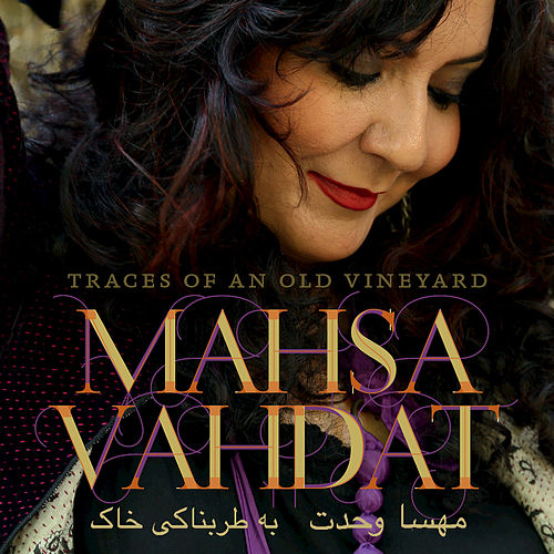 Traces of an Old Vineyard by Mahsa Vahdat