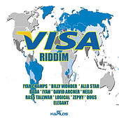Visa Riddim by Various Artists