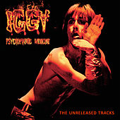 Psychophonic Medicine (The Unreleased Tracks) by Iggy Pop