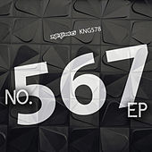 No. 567 EP by Various Artists