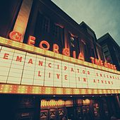 Live in Athens by Emancipator