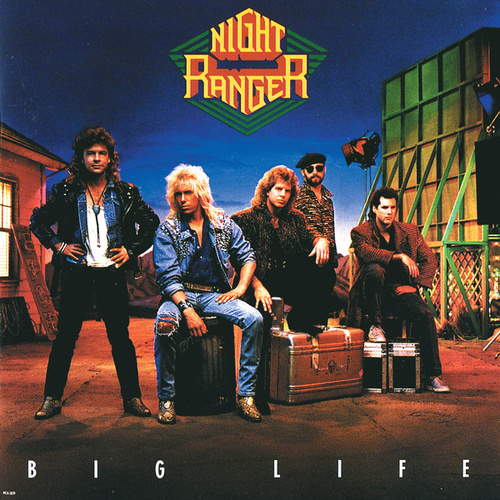 Big Life by Night Ranger