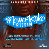 Mama-Koka Riddim by Various Artists