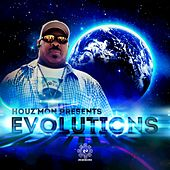 Evolutions by Various Artists