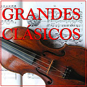 Grandes Clásicos by Wolfgang Amadeus Mozart