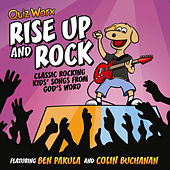 Rise up and Rock by Quiz Worx
