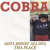 Gots Money All Ova Tha Place von Cobra