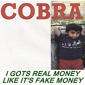 I Gots Real Money Like It's Fake Money von Cobra