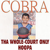 Tha Whole-Court Only Hoopa von Cobra